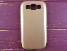 Caseology Shockproof Samsung S3 gold