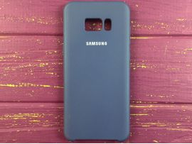 Copy Original Samsung S8+ dark blue