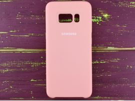 Copy Original Samsung S8+ pink