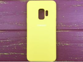 Copy Original Samsung S9 yellow
