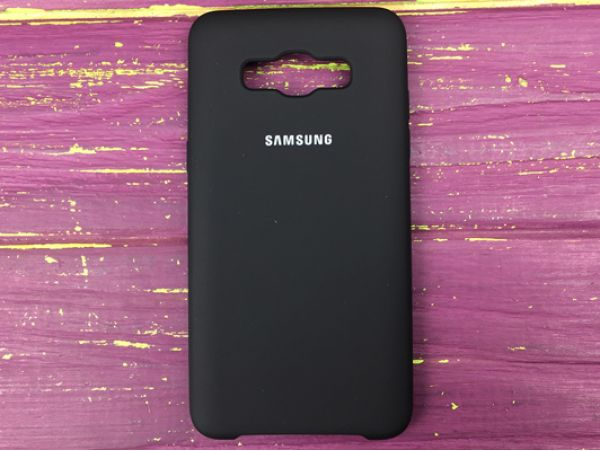 Чехол Copy Original Samsung J510 black