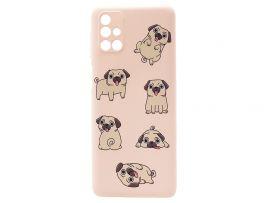 WAVE Fancy Samsung M31s pug/pudra