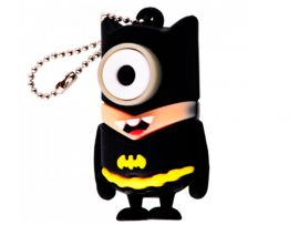 USB Flash 16Gb Minion batman