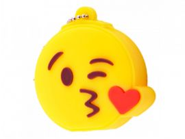 USB Flash 16Gb Smile Little Kiss