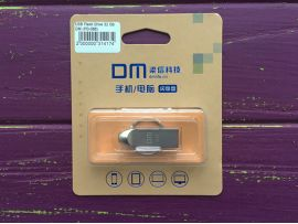 USB Flash Drive 32 Gb DM (PD-086)