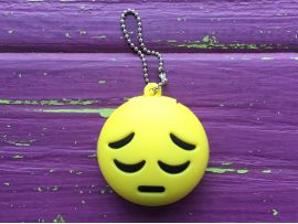 USB Flash 16Gb Smile Sadness