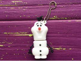 USB Flash 16Gb Frozen Olaf