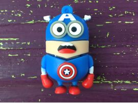 USB Flash 32Gb Minion