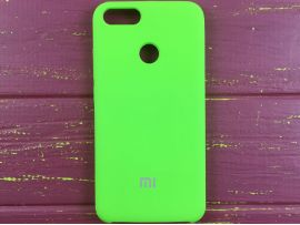 Copy Original Xiaomi Mi5X/Mi A1 neon green