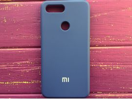 Copy Original Redmi 6 Dark blue