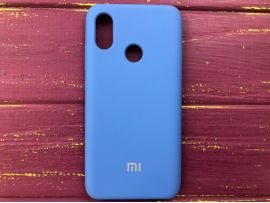 Copy Original Xiaomi Mi8 tahoe blue
