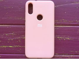 Copy Original низ Xiaomi Mi Play light pink
