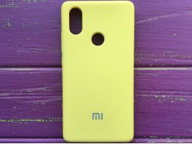 Copy Original Xiaomi Mi8 SE yellow