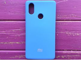 Copy Original Xiaomi Mi8 SE tahoe blue