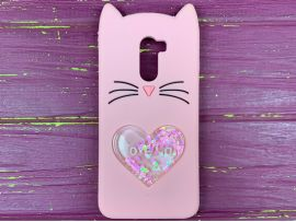 3D CAT'S Love Pocophone F1 Pudra