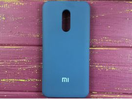 Copy Original Redmi 5+ dark blue