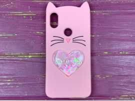 3D CAT'S Love Mi6X/ Mi A2 Pudra