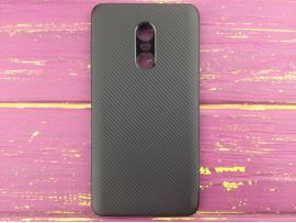 Carbon ultra slim Redmi Note 4/4X Black