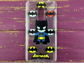 Fashion Diamond Redmi Note 4/4x Batman
