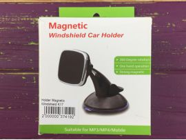 Holder Magnetic Windshield K17