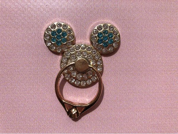 Ring Камни Mikey Blue