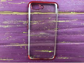 Electroplating Half Red Honor 10