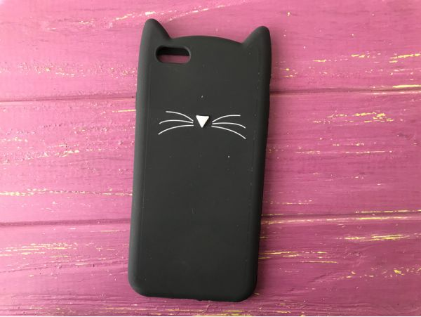 Чехол 3D  CAT'S iPHONE 6+