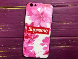 Case Supreme iPhone 6 Pink