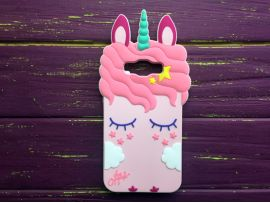 3D Sleep Unicorn Samsung J7 J710