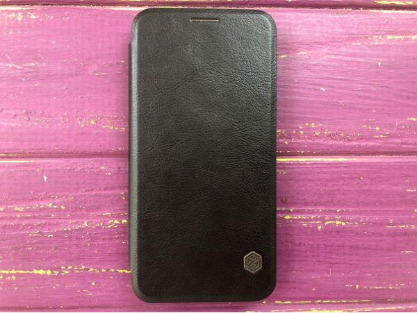 Book Nillkin Qin iPhone 6 Black