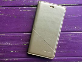 Книжка Southking Lenovo S60 gold