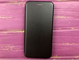 Книжка Aspor Moto G4 Play Black