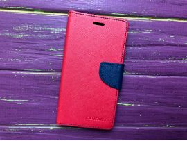 MERCURY Canvas Huawei Y3C red