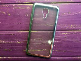Electroplating silver Meizu M3 Note