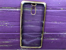 Electroplating gold Meizu M6 Note
