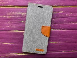 MERCURY Canvas Samsung A510 gray