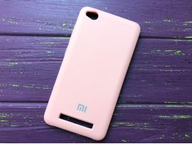 Copy Original Redmi 5A/GO pink
