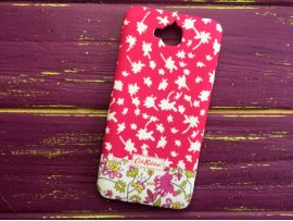 Cath Kidston Huawei Y6 Pro Pink Фосфор